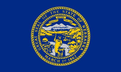 The Great Seal of Nebraska